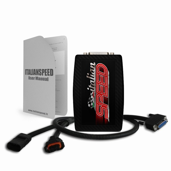 Chip Tuning FORD RANGER 3.2 TDCI 4x4 147kw 200ps Race Power Tuning Box