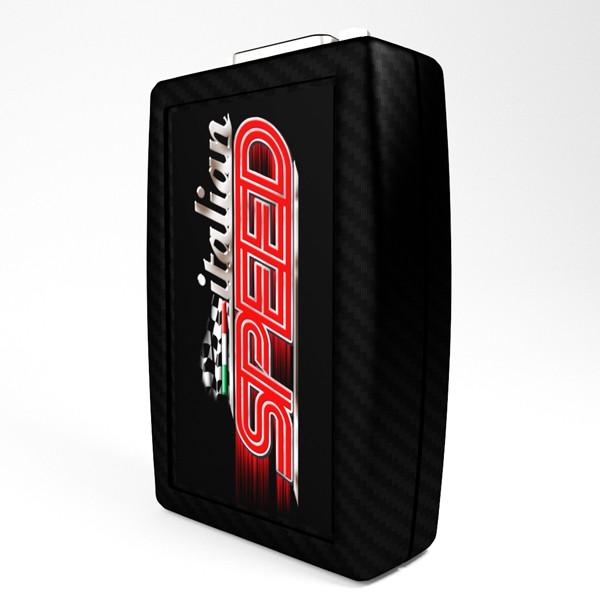 Centralina Aggiuntiva ChipPower CR1 per 500 X 1.3 1.6 2.0 D Multijet 2014 Tuningbox Plug/&Drive Adatto Chip Tuning Diesel